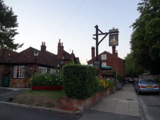 The Queen Inn
