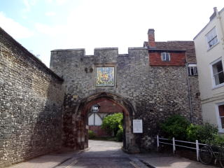 The Kings Gate